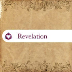 Revelation: Revealing Who Jesus Is